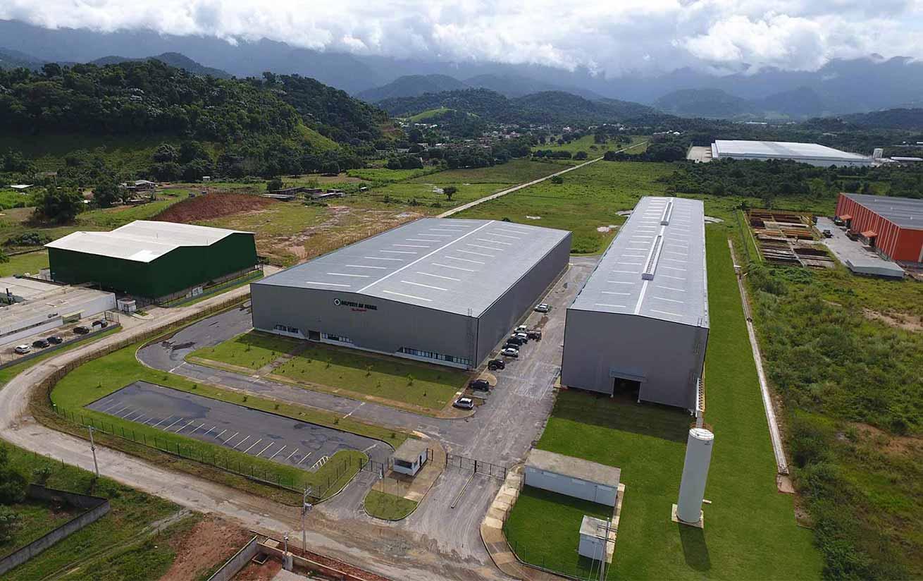 Galperti Brasil Comercial Industrial Ltda