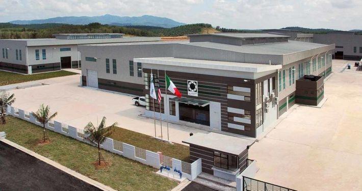 Galperti Manufacturing Malaysia
