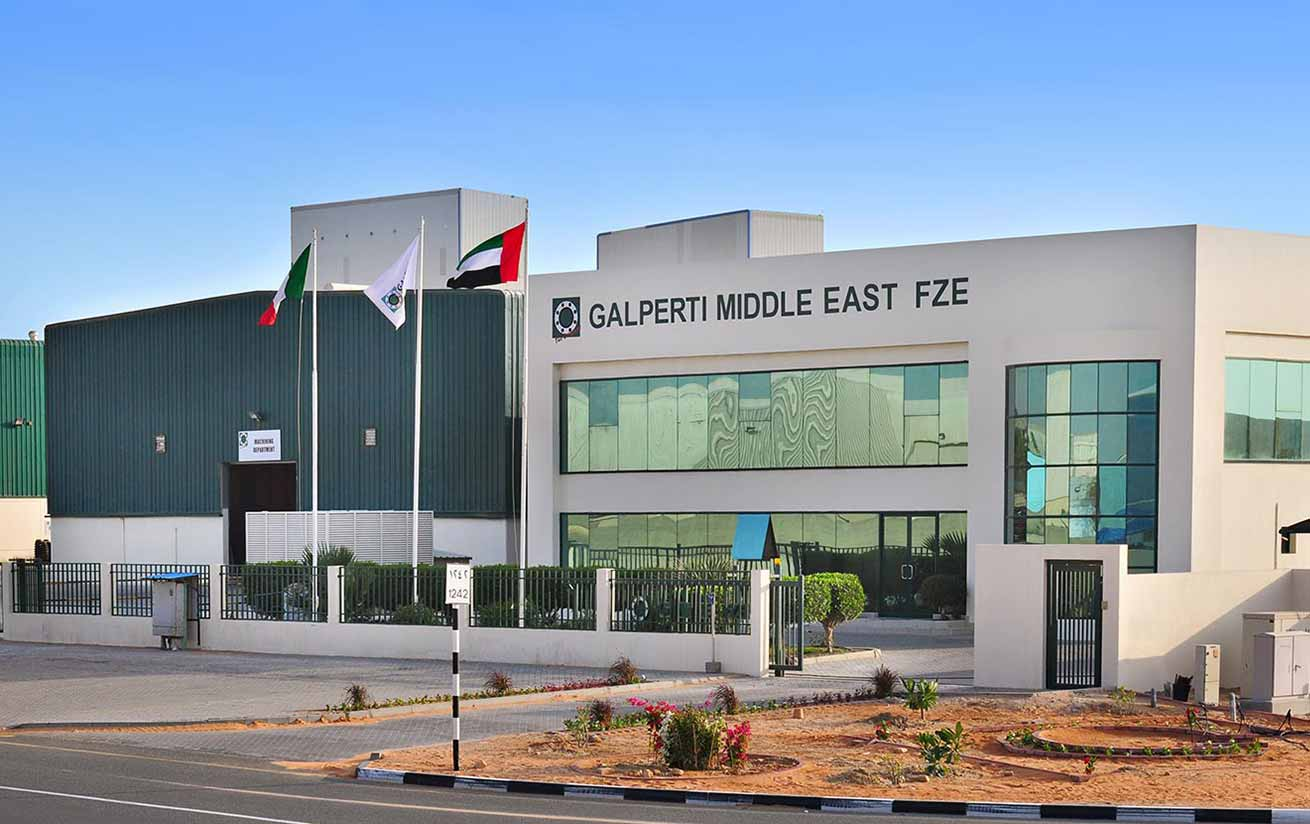 Galperti Middle East Fze 1
