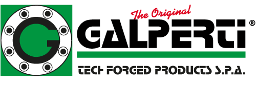 Galperti Techforged