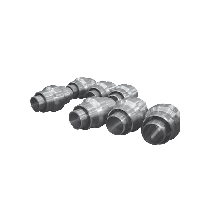 Forgiati bulkheads